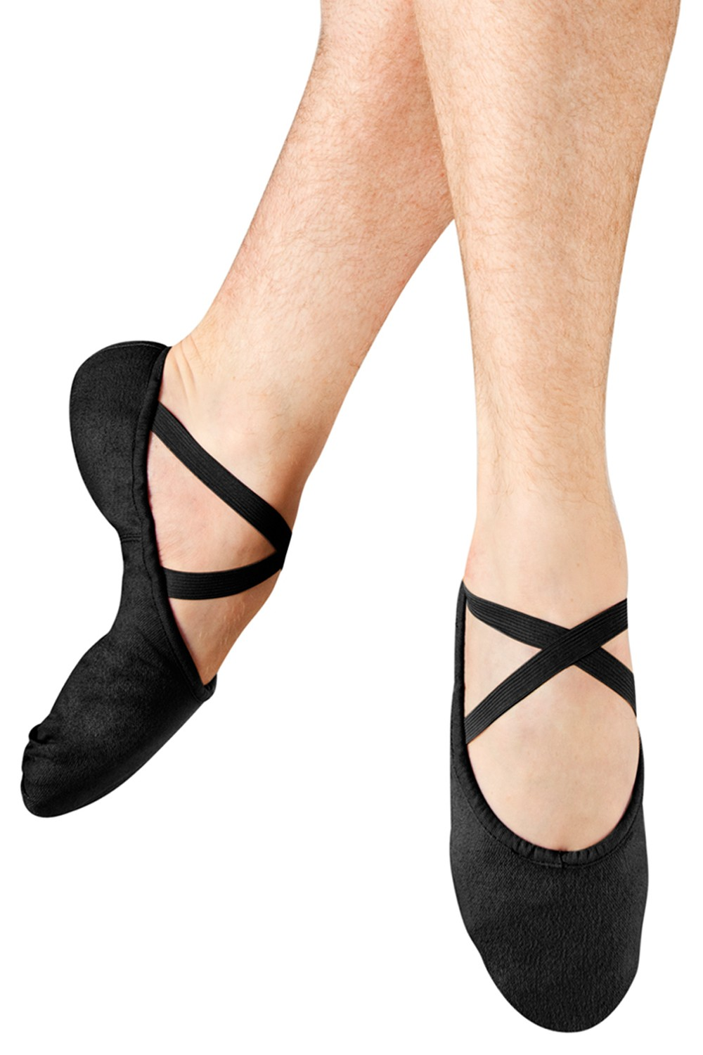 Pump - Mens Men's Ballet Shoes