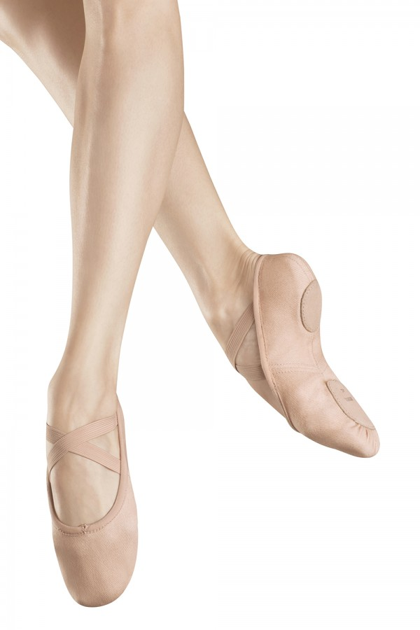 image - ZENITH  Girl's Ballet Shoes