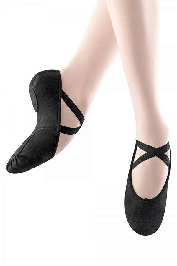 image - Zenith Women's Ballet Shoes