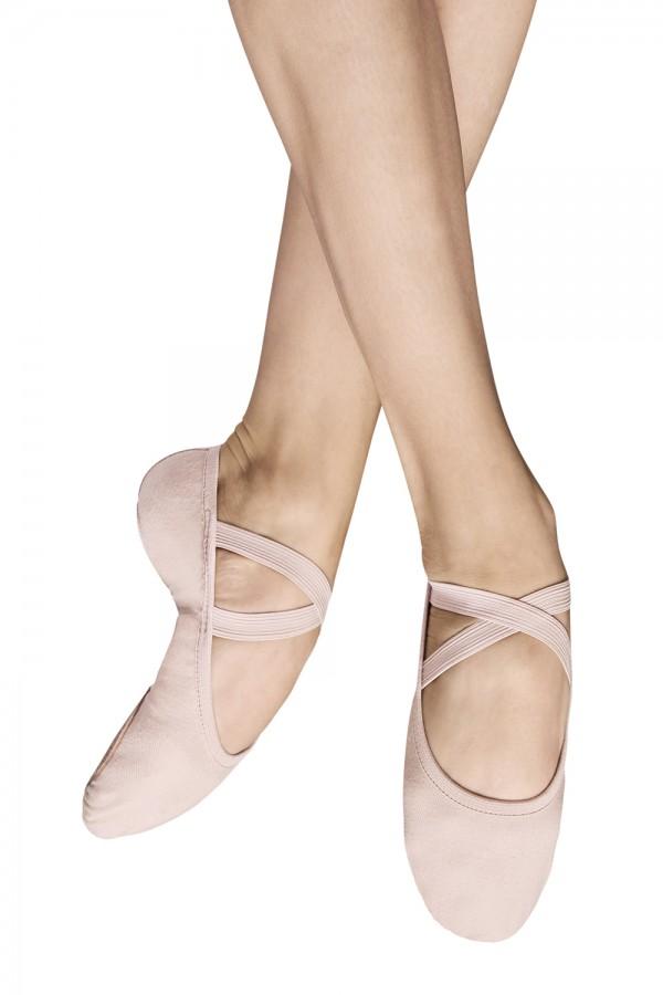BLOCH S0284G Girl's Ballet Shoes - BLOCH® US Store