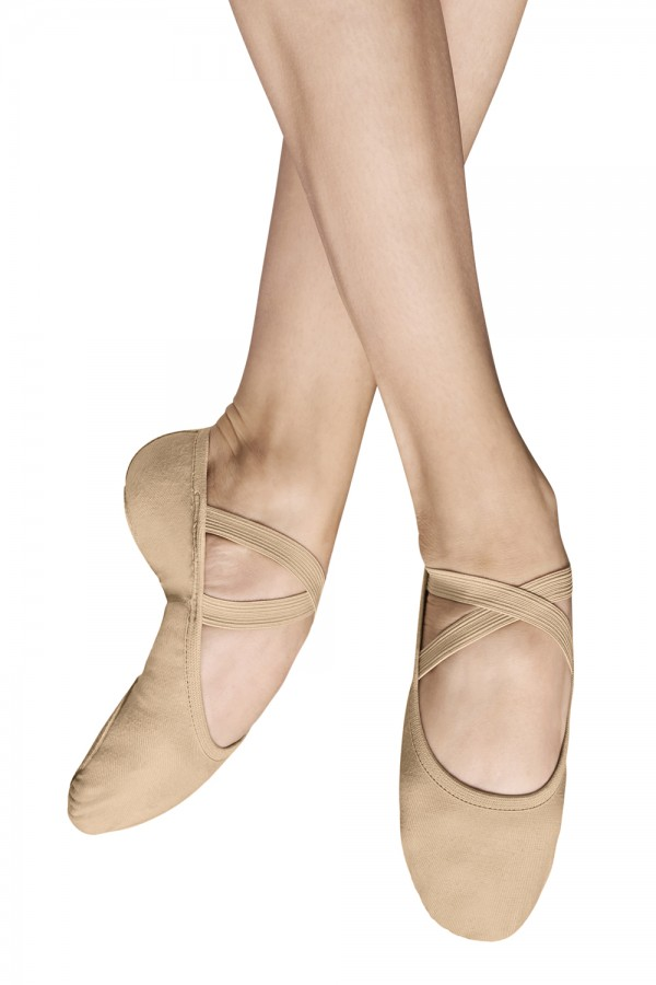 image - Performa Women's Ballet Shoes