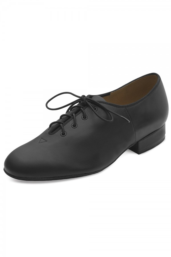 image - Jazz Oxford Suede Men's Tap Shoes