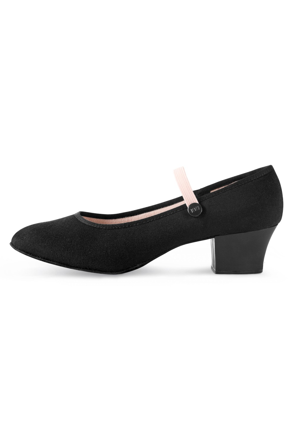 Tempo Accent - Ladies Women's Character Shoes