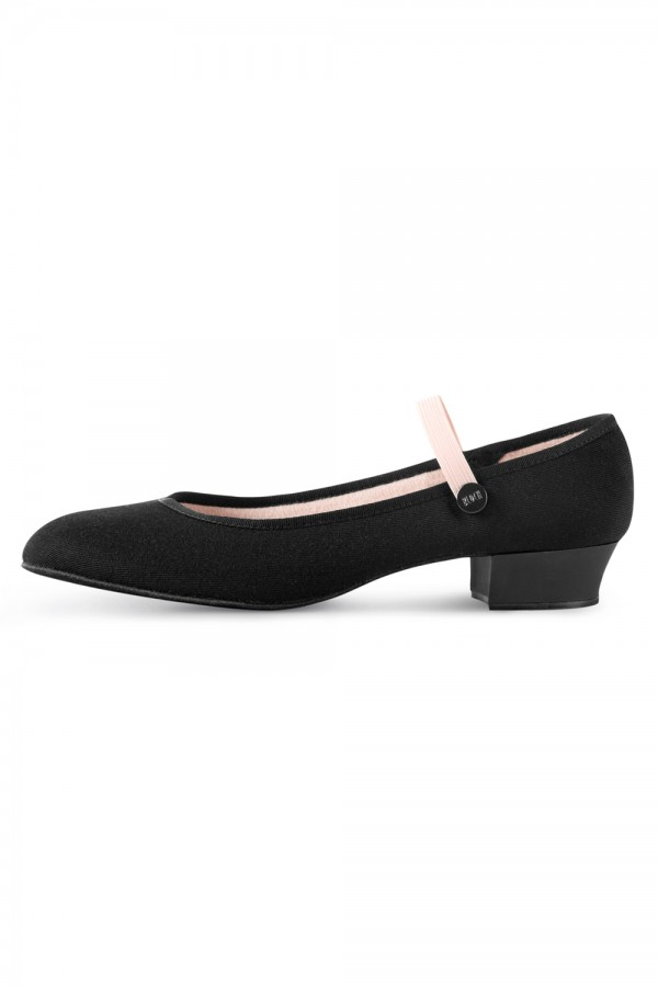 image - Accent Ladies Women's Character Shoes