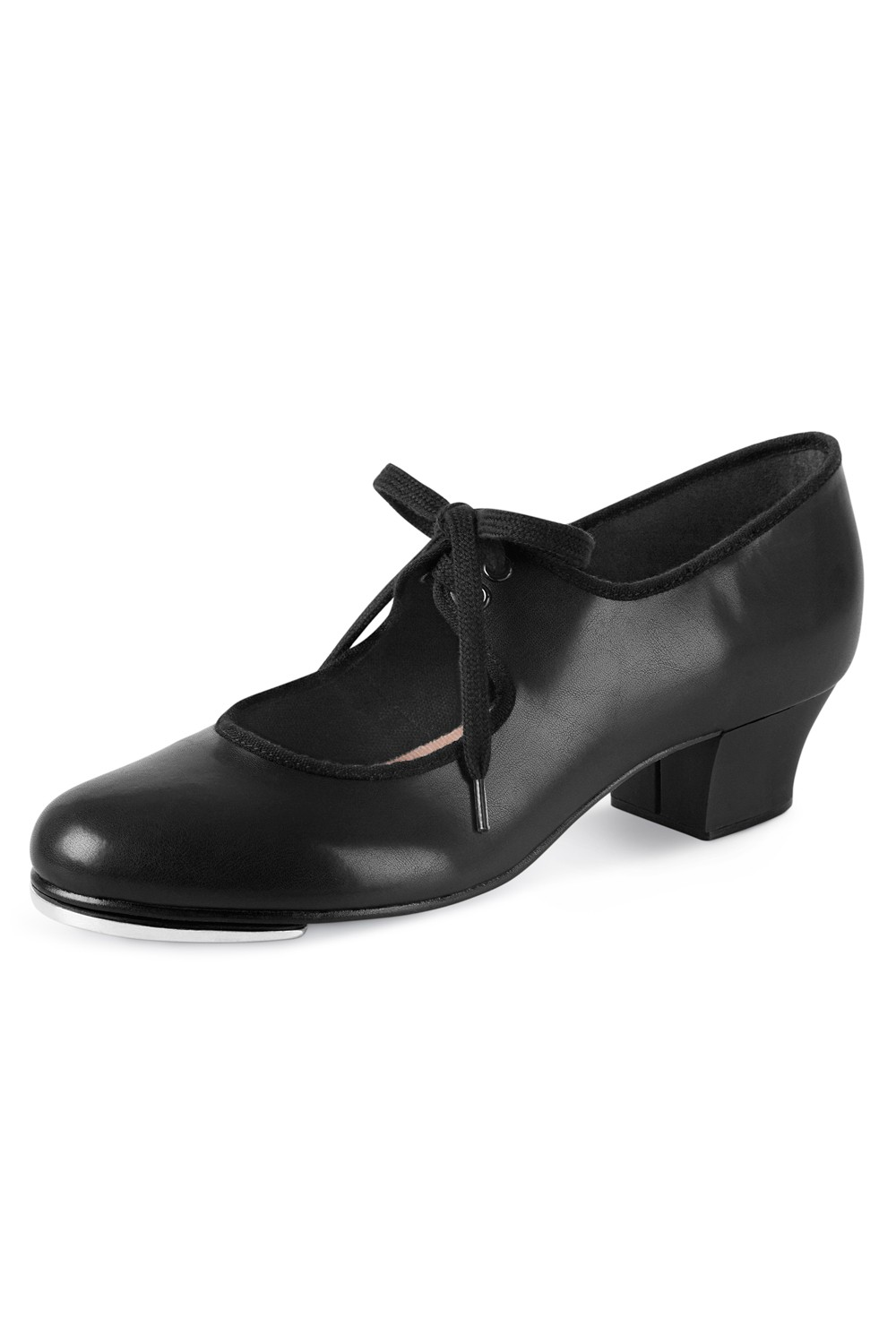 Raven Tie-up - Pu Women's Tap Shoes
