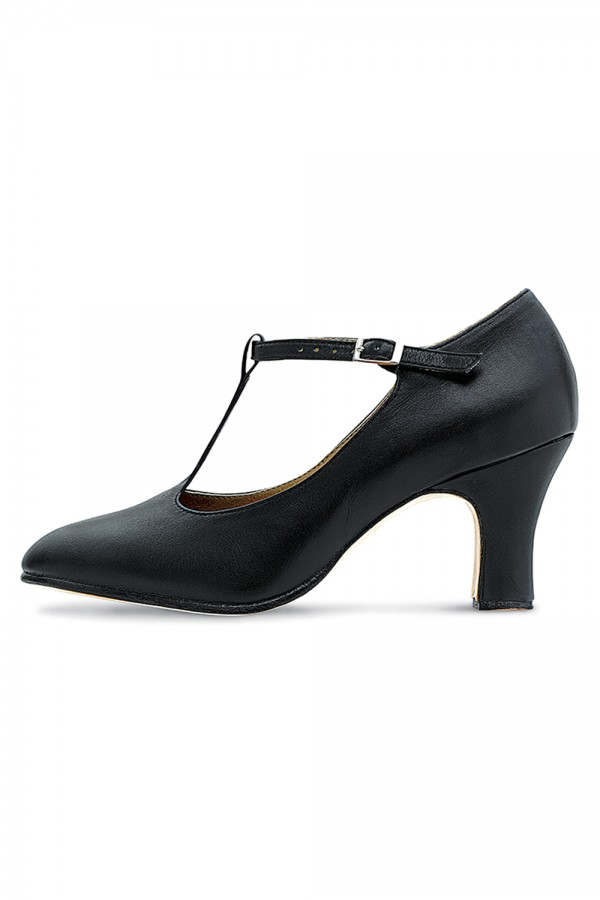 image - Chord T-Bar  Women's Character Shoes