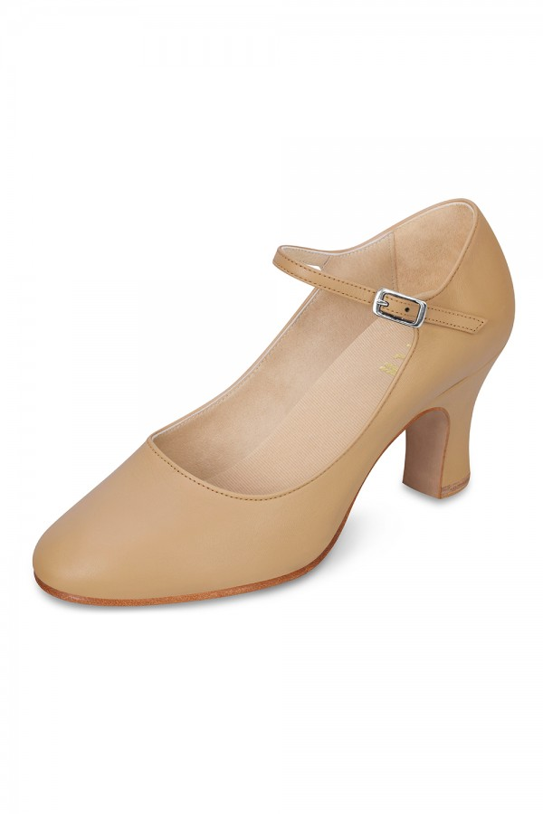 BLOCH S0386L Women s Character Shoes - BLOCH® Italia 11034a99404
