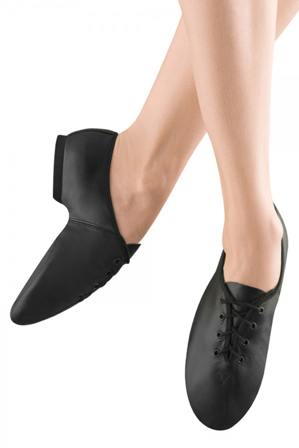 image - Ultraflex - Girls Girl's Jazz Shoes