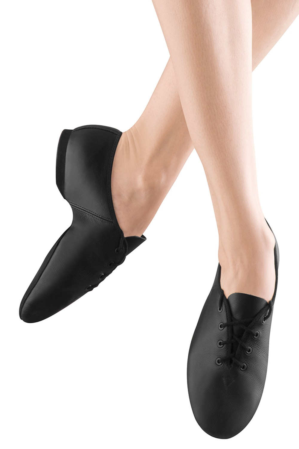 Jazzflex  Semelles En Daim Women's Jazz Shoes