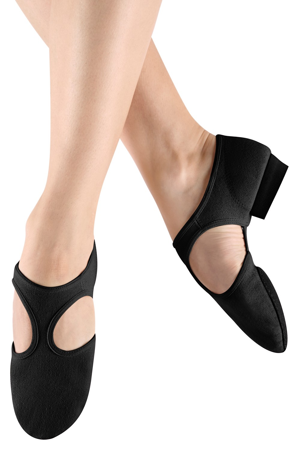 Stretch Grecian Women's Teaching Shoes
