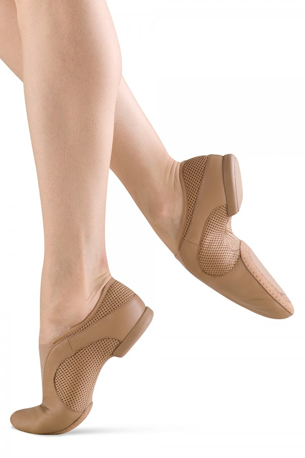 image - Flow - Girls Women's Jazz Shoes