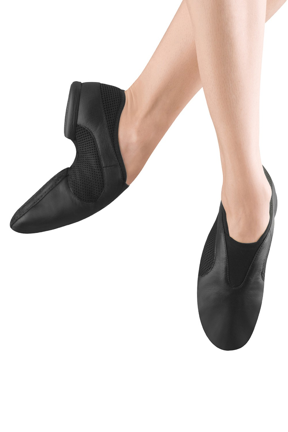 Flow Women's Jazz Shoes