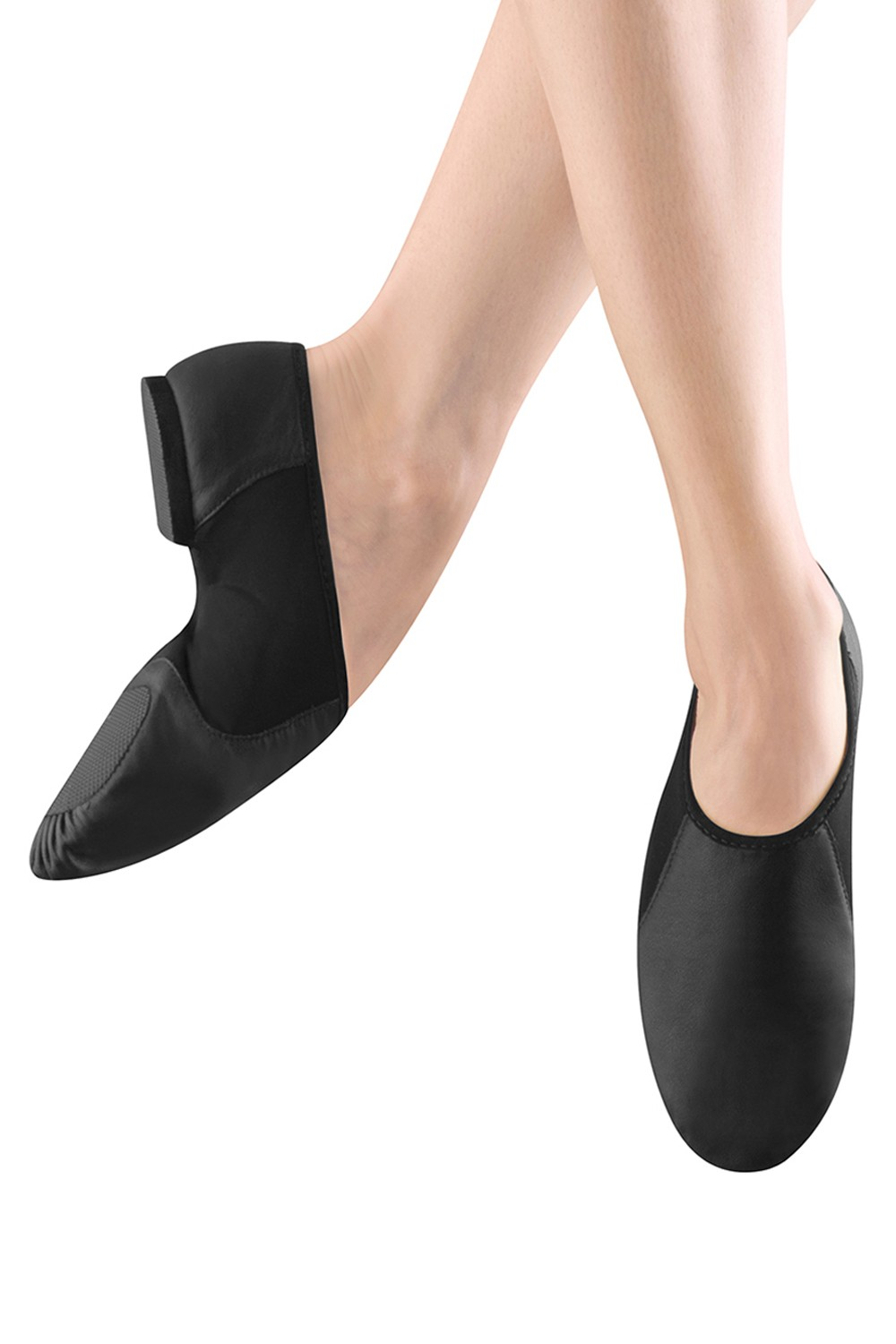Neo-flex Slip On Women's Jazz Shoes