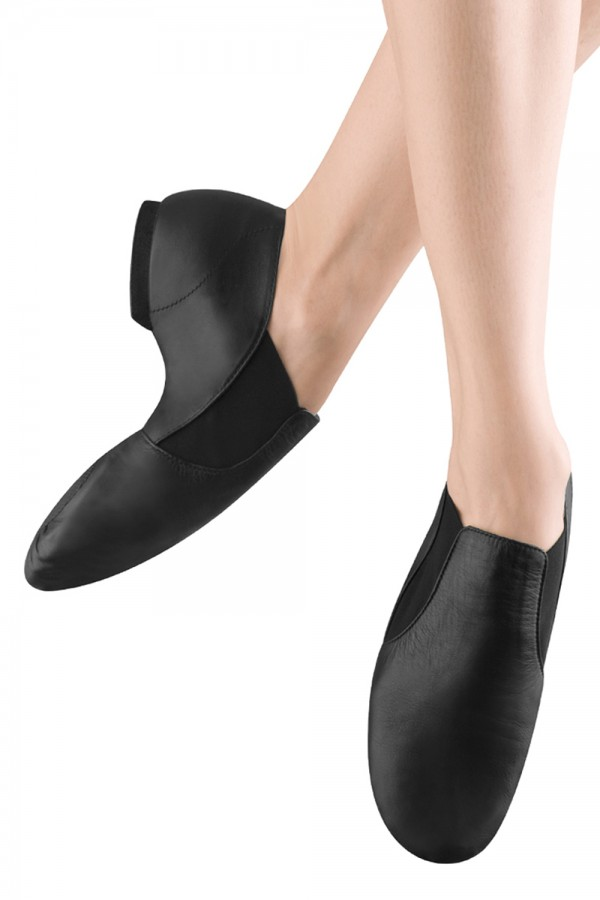 image - Elasta Bootie   Women's Jazz Shoes