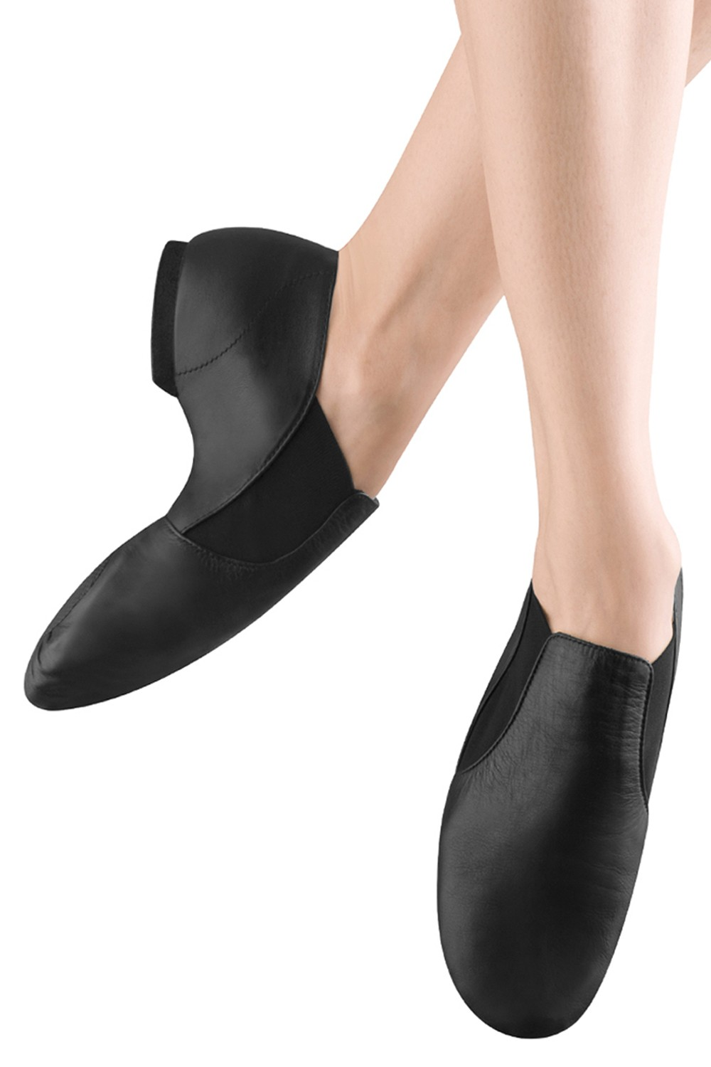 Elasta Bootie - Men's Men's Jazz Shoes
