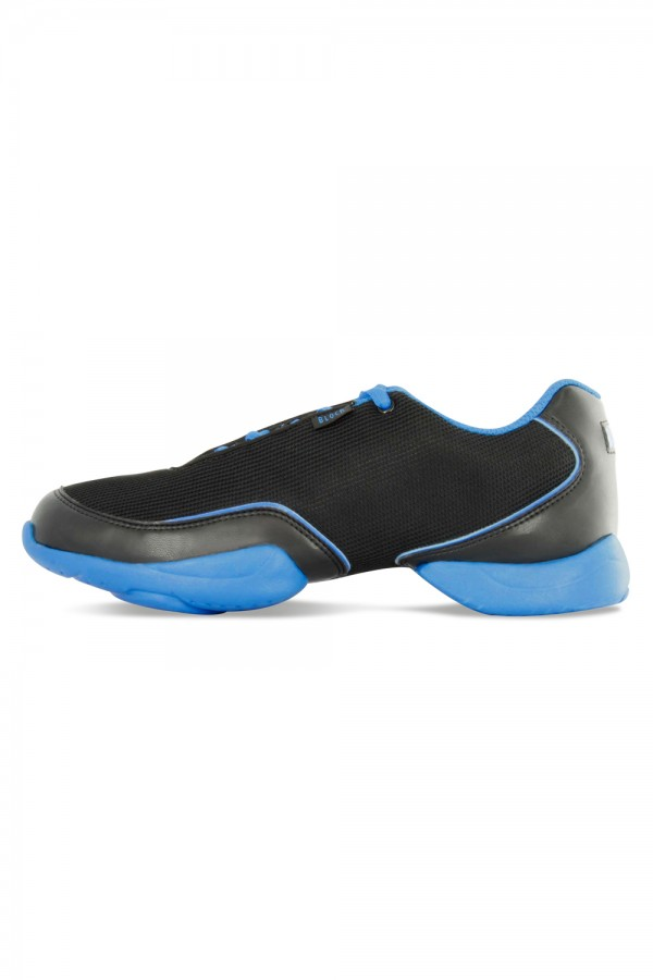 image - Flash Mens Dance Trainers Men's Dance Sneakers