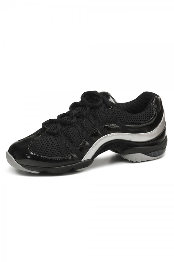 image - Wave Split Sole Dance Shoes