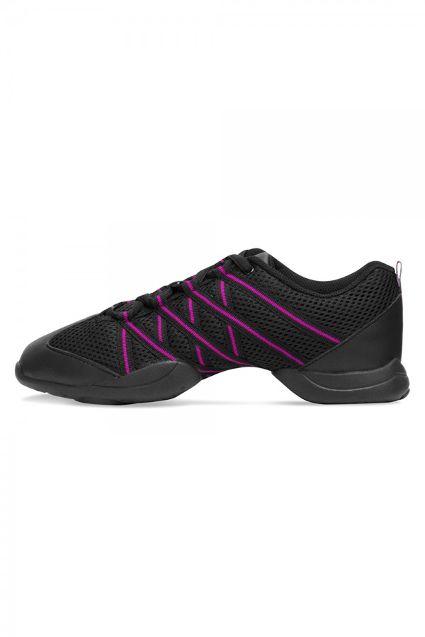 image - Criss Cross - Girls Girl's Dance Sneakers