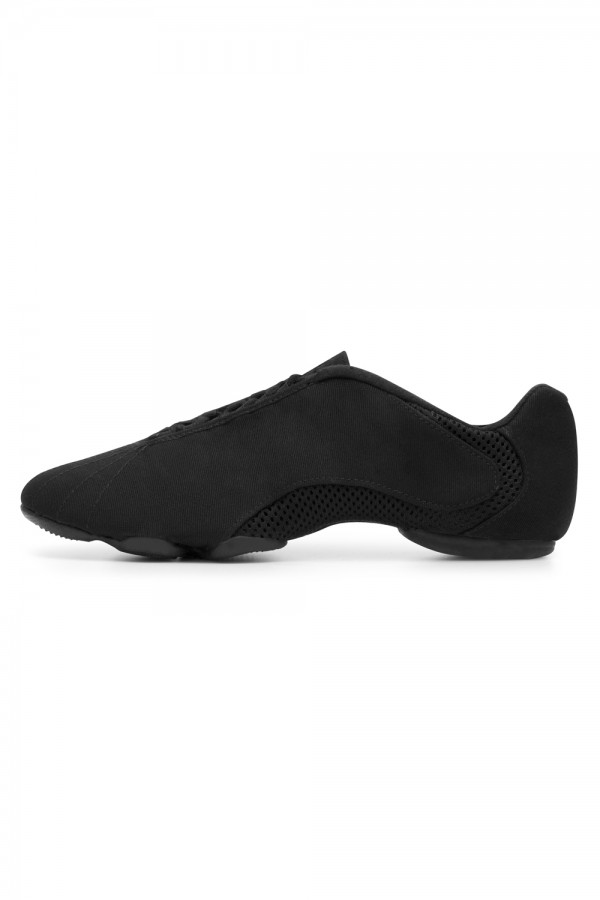 image - Amalgam Canvas Split Sole Dance Shoes