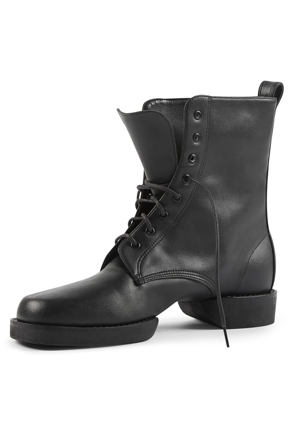 Military Split Sole Dance Shoes