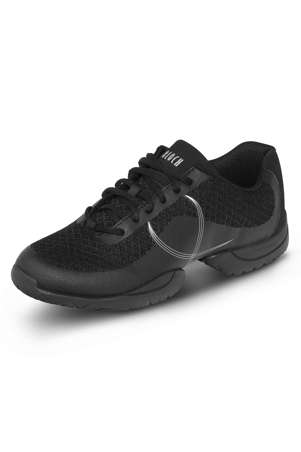 Troupe - Mens Men's Dance Sneakers