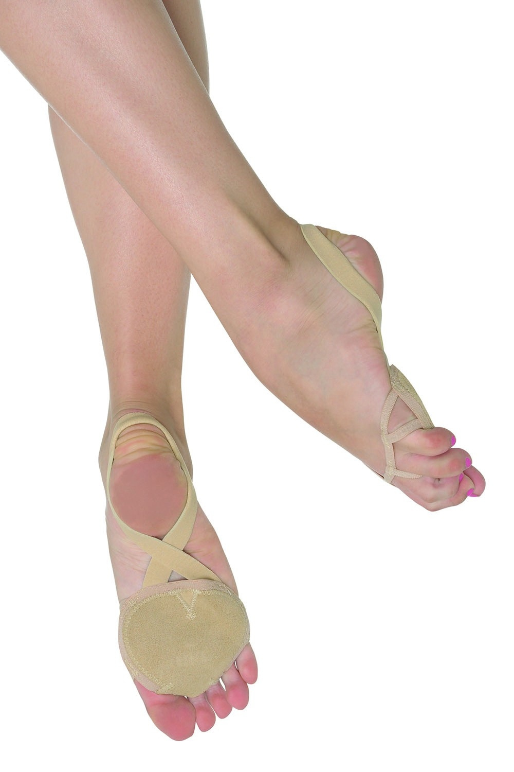 Foot Thong Women's Contemporary Dance Shoes