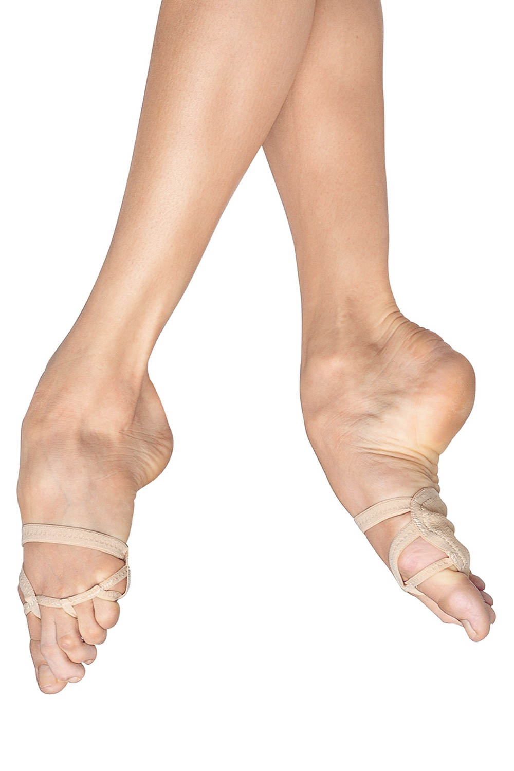 Foot Thong Ii Women's Contemporary Dance Shoes