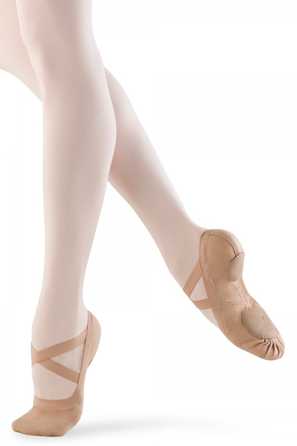 image - Synchrony - Men's Men's Ballet Shoes