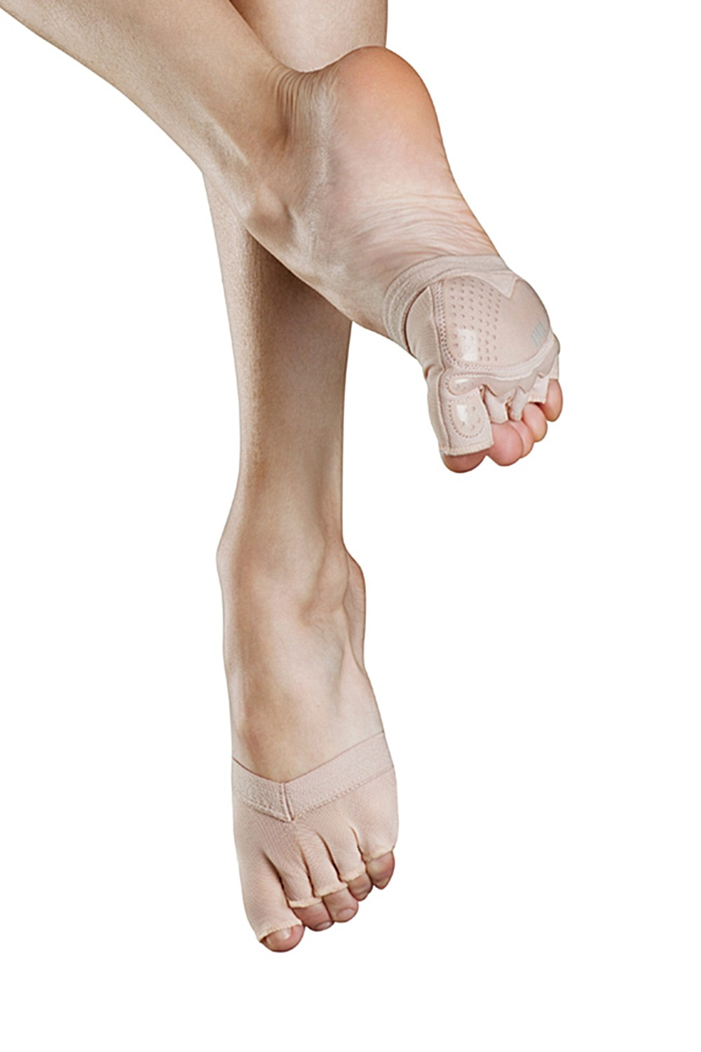 Gripp Pilates Foot Sock Women's Contemporary Dance Shoes