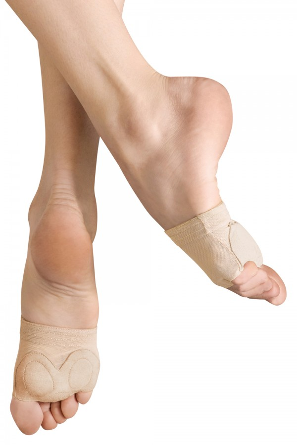 image - Foot Wrap II Women's Contemporary Dance Shoes