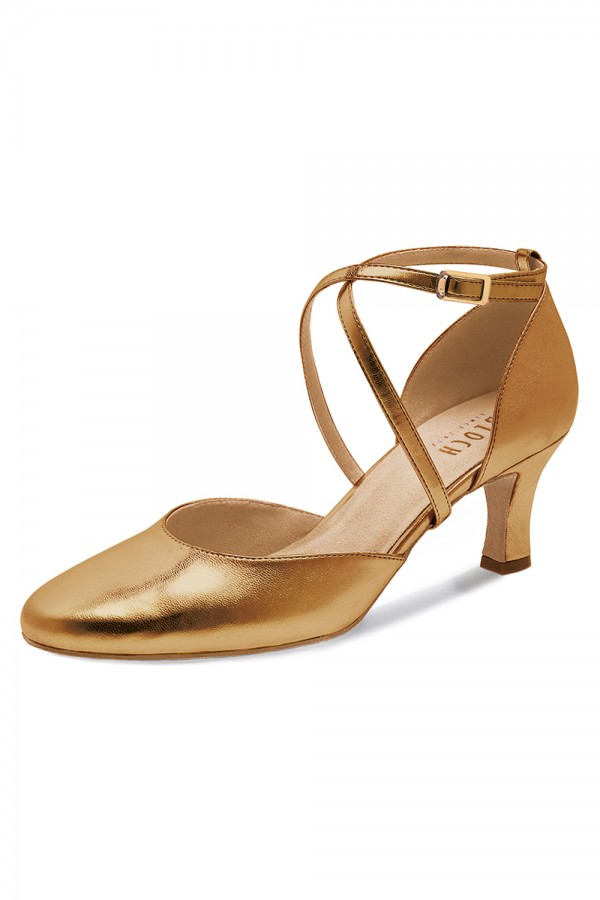 image - Simona Women's Ballroom & Latin Shoes