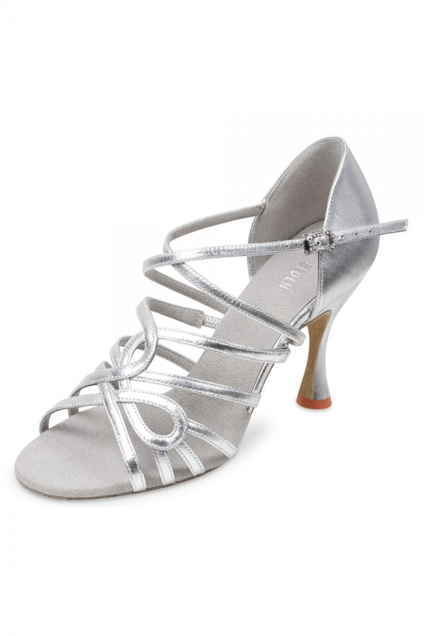 image - Valeria Women's Ballroom & Latin Shoes