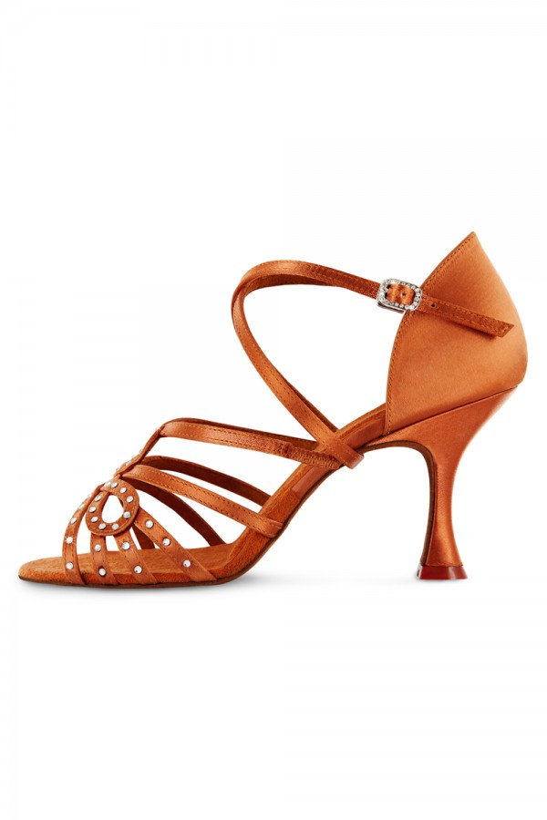 image - Marcella Women's Ballroom & Latin Shoes