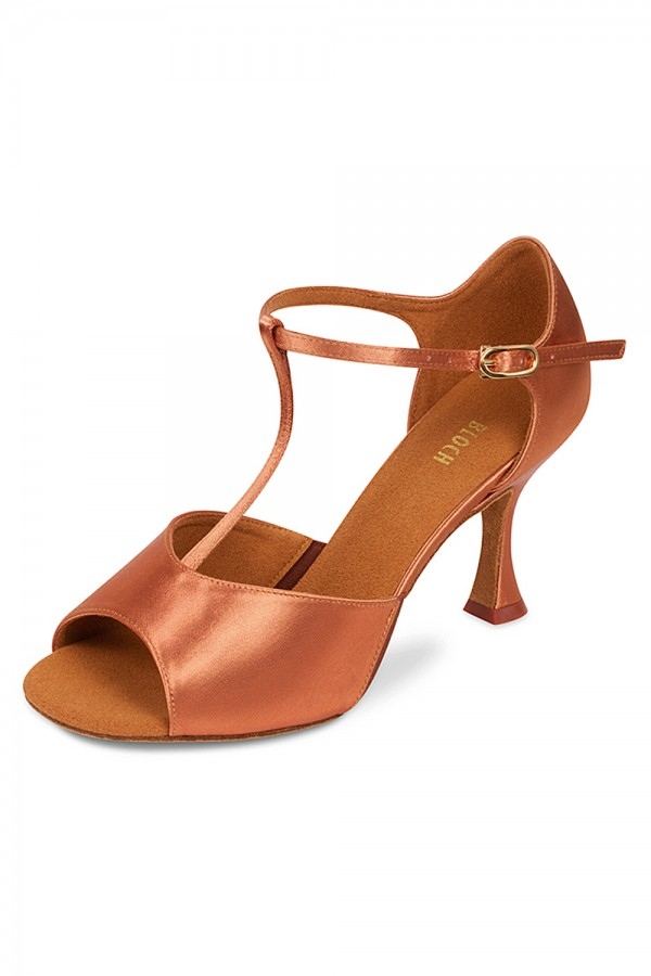 image - Portia Ladies Latin Shoe Women's Ballroom & Latin Shoes
