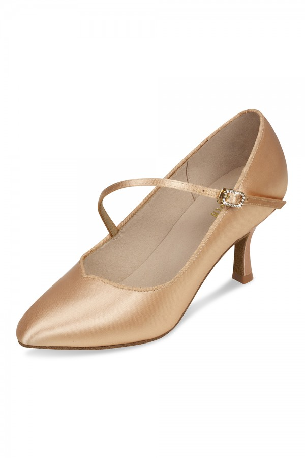 image - Monica Women's Ballroom & Latin Shoes
