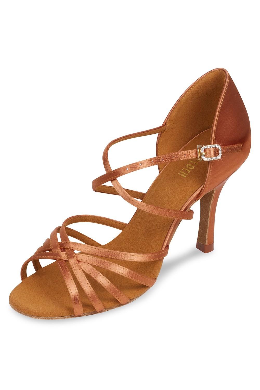 Womens Ballroom Latin Dance Shoes  B0745BB9XK