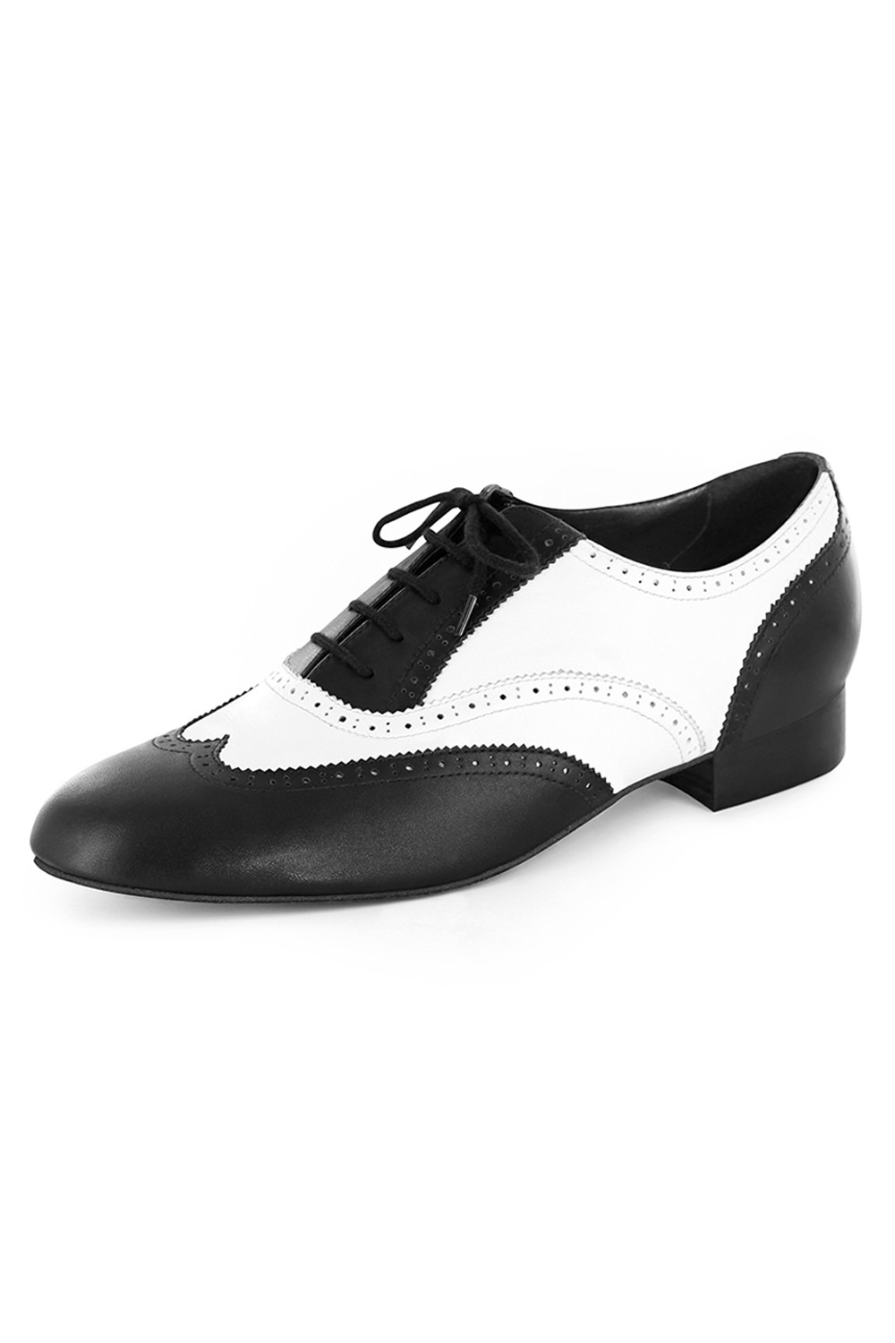 Capone Men's Ballroom & Latin Shoes