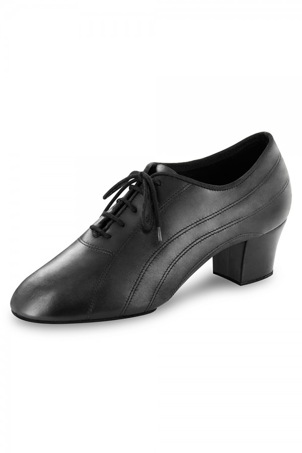 image - Aleandro Men's Ballroom & Latin Shoes