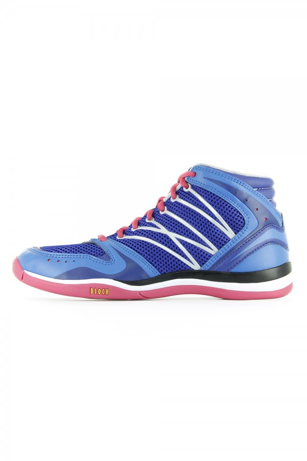 image - Apex Mid Women's Dance Sneakers
