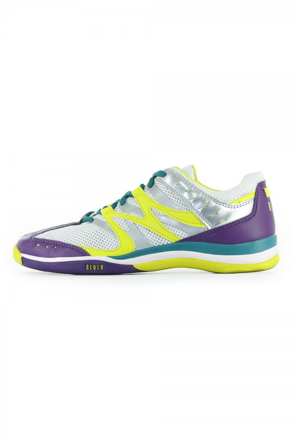 image - Lightening Women's Dance Sneakers