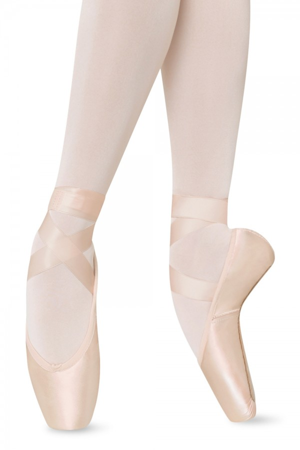 image - SYNERGY Pointe Shoes