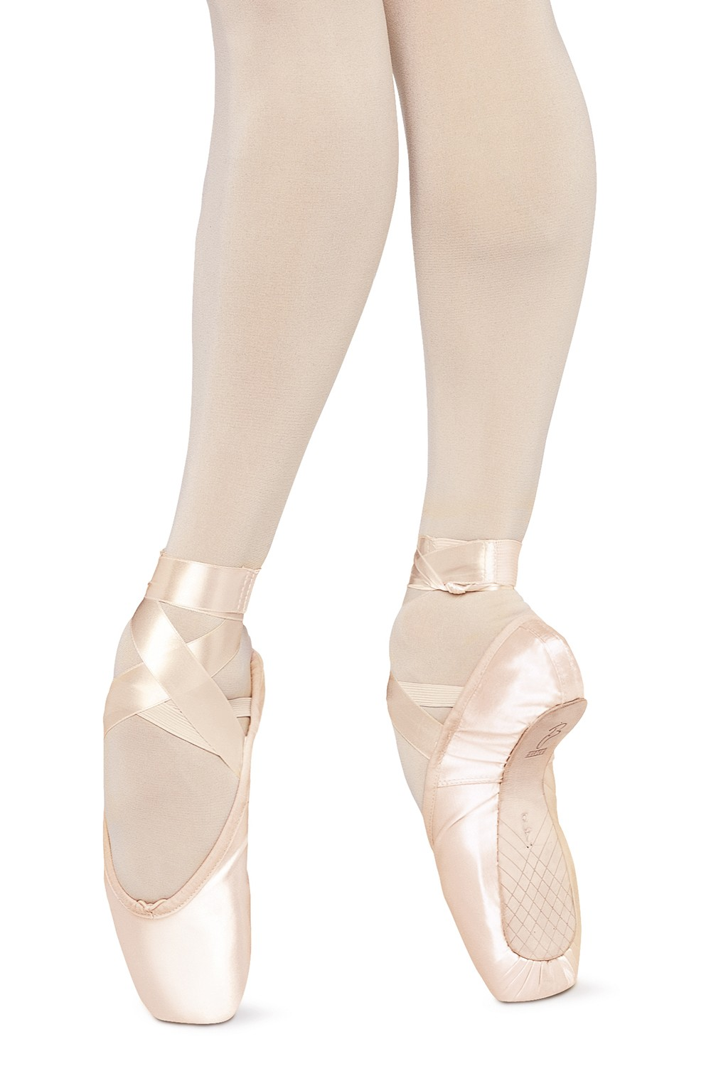 Sonata Ladies Pointe Shoes