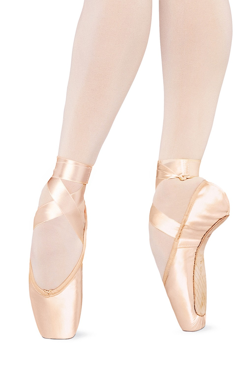 Serenade Mrk Ii Pointe Shoes
