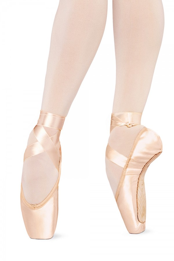 image - Serenade MRK II Pointe Shoes