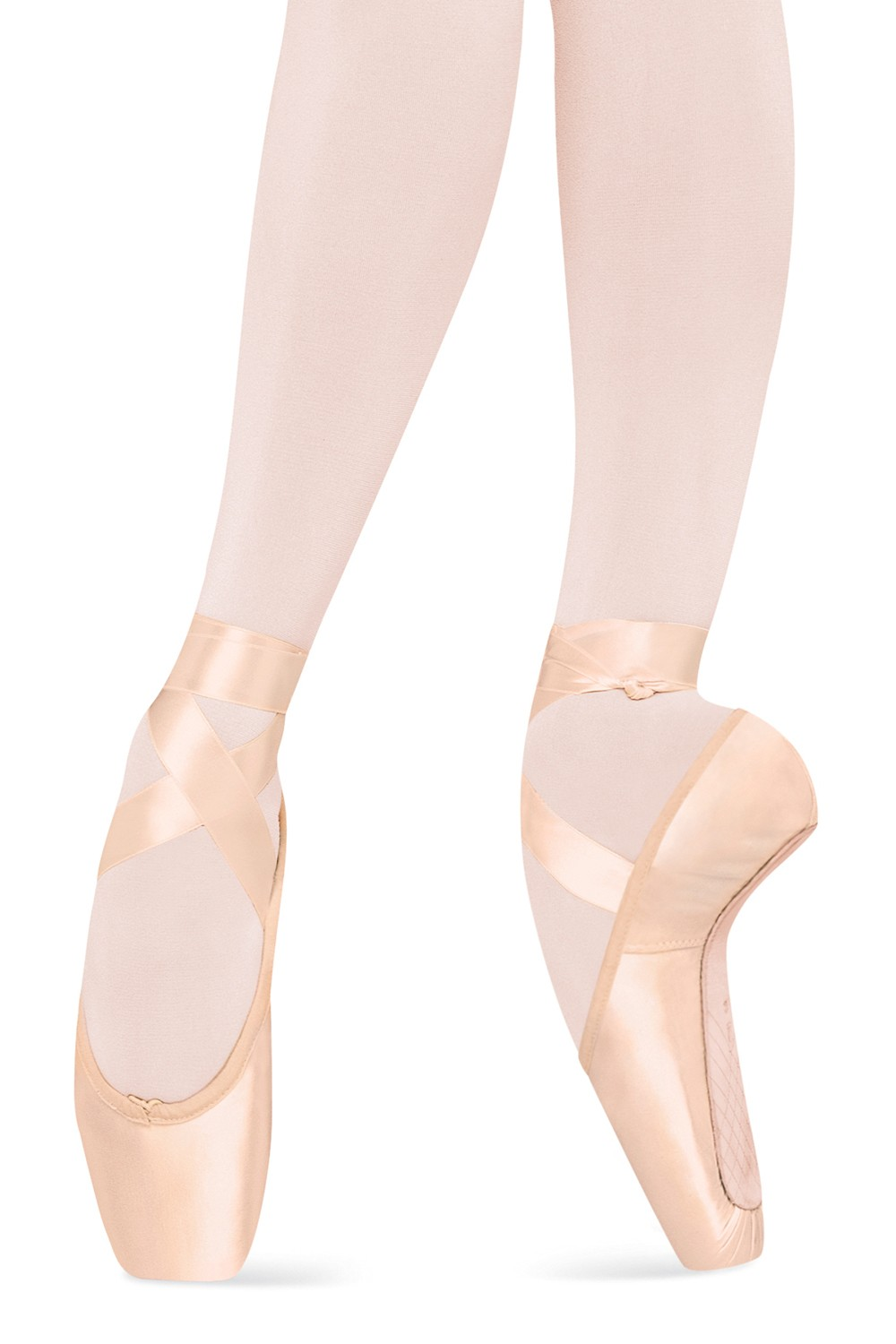 Limited Edition Serenade Pointe Shoes