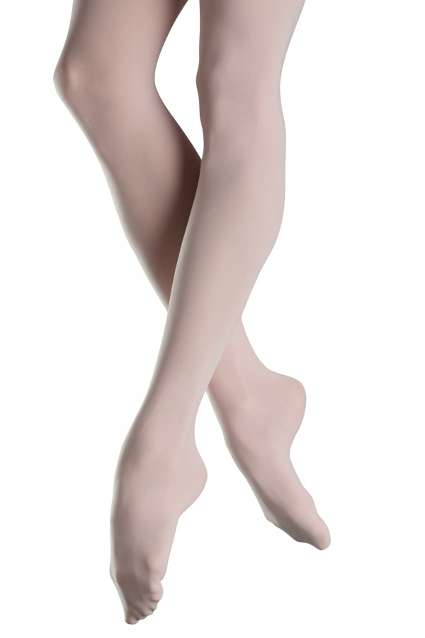 image - Girl's Footed Tight Children's Dance Tights