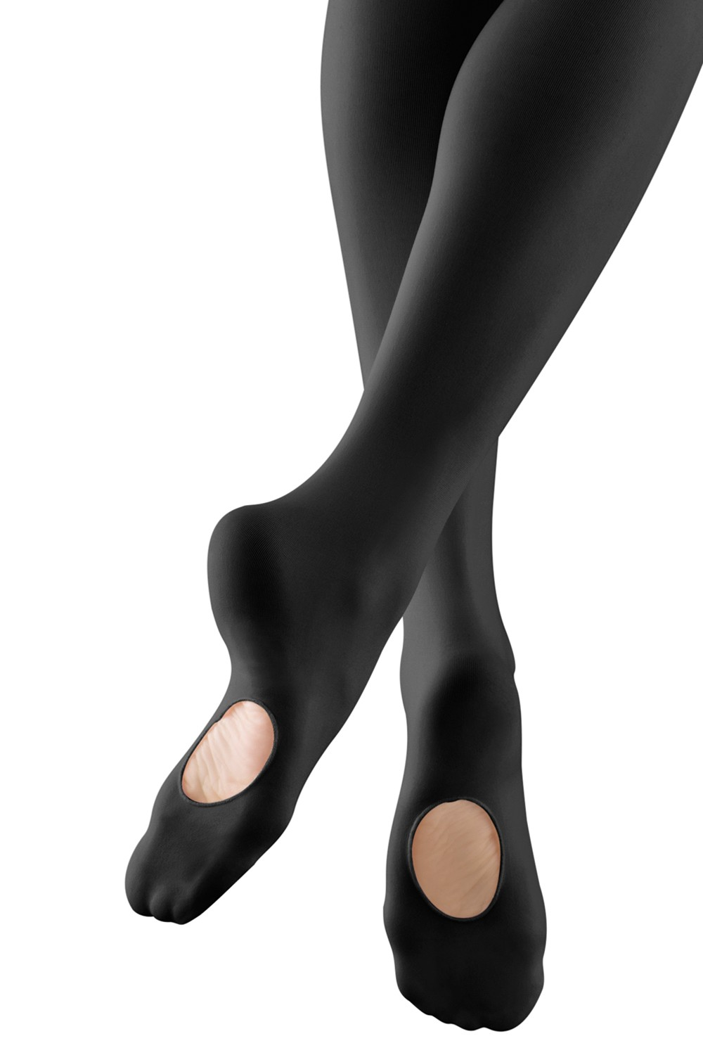 Endura Adaptatoe Tights Women's Dance Tights