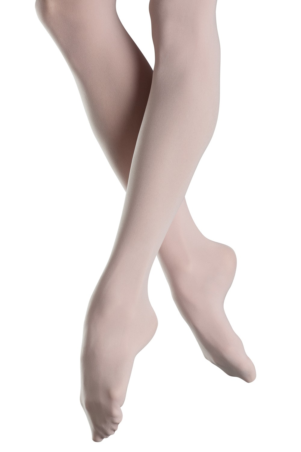 Ladies Endura Footed Tight Women's Dance Tights