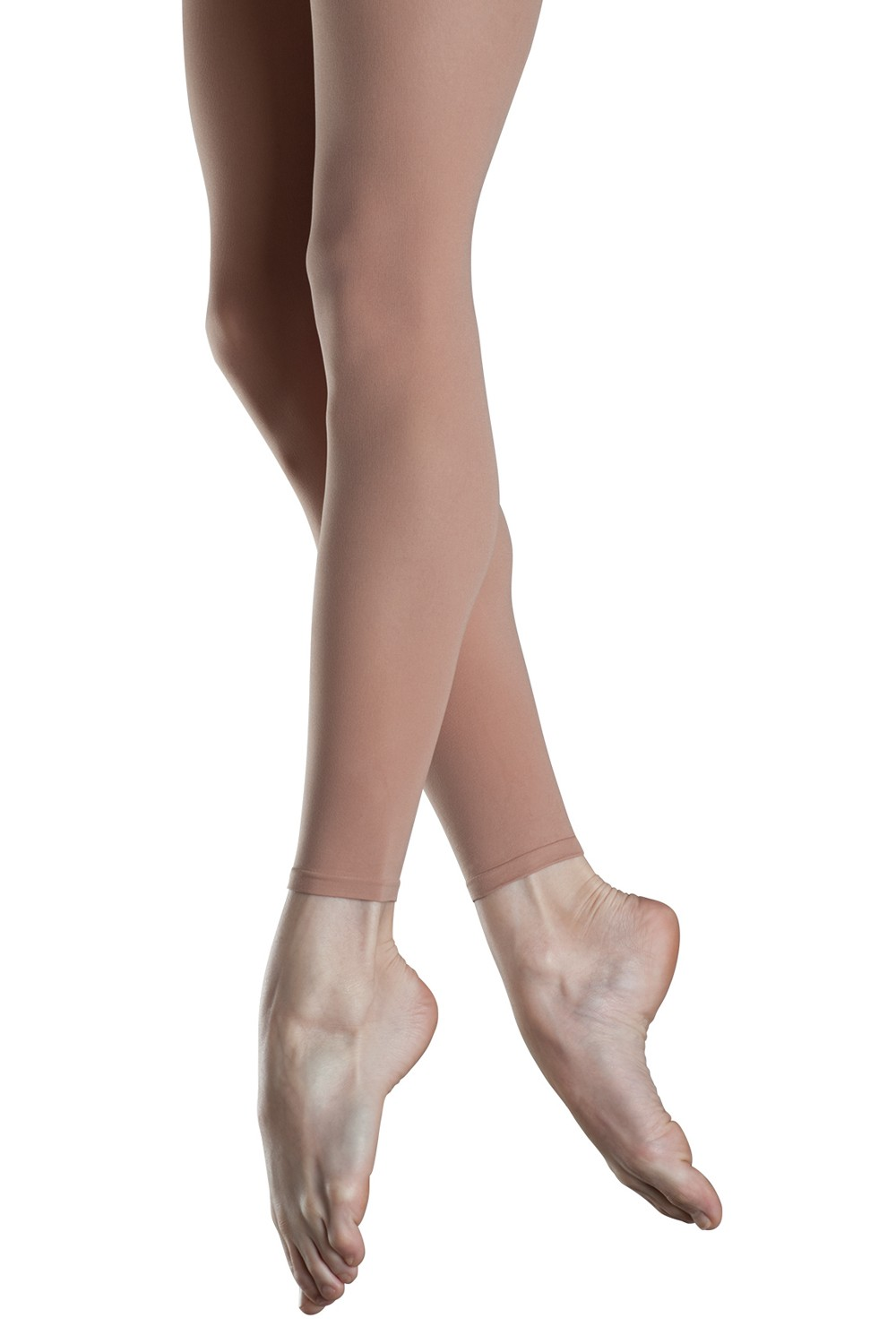 About Nexete. HIGH QUALITY: These ballet dance tights are a soft blend of 85% Nylon and 15% velvet, giving you the stretch and light support most suitable for dance classes and baby ballet.