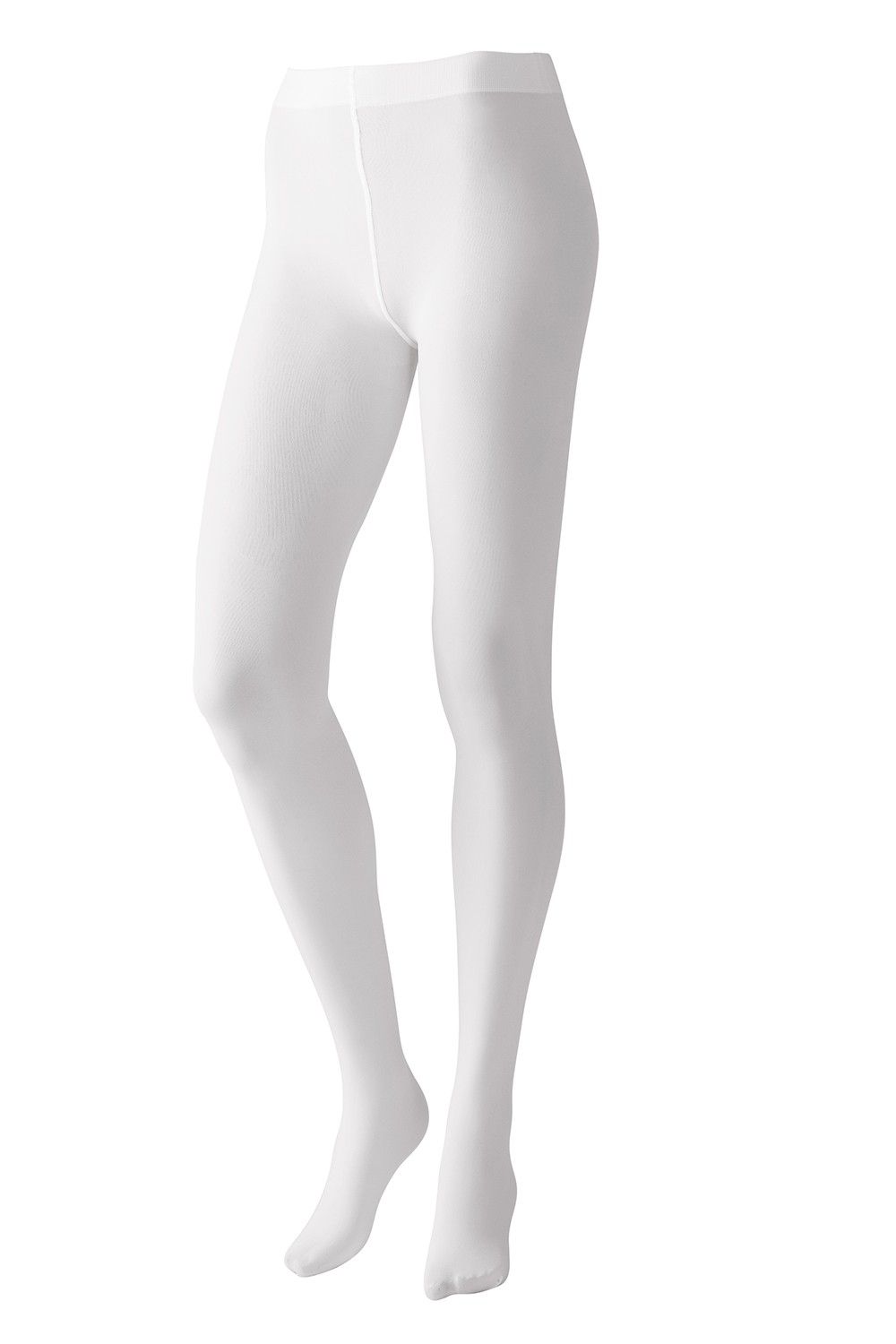 Footed Microfibre Bloch Tight Women's Dance Tights